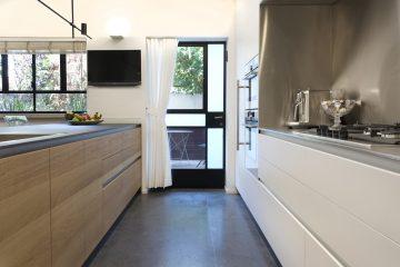מה קורה בתוך ארונות המטבח?