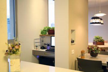 כיצד לתכנן ולעצב משרד ביתי?